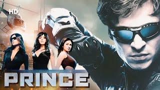 Prince [2010] HD | Full Movie | Vivek Oberoi - Aruna Shields | Superhit Action Movie