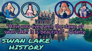 SWAN LAKE HISTORY - LAND OF DAWN