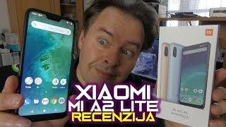 Xiaomi Mi A2 Lite recenzija - odličan smartfon za puno manje novca od 200 eura (28.09.2018)