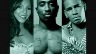 """Wonderful Temptations"" 2Pac R.Kelly & Ashanti"