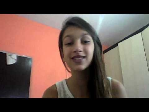 Vídeo de webcam de  8 de fevereiro de 2015 14:43