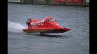 Спортивные лодки