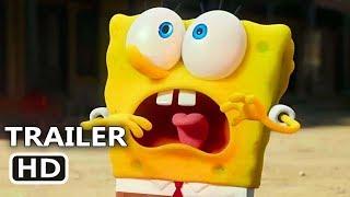 The SpongeBob Movie: Sponge on the Run (2021) Video