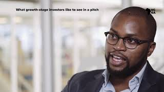 What growth-stage investors like to see in a pitch