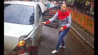 WTF Moments Caught On Dashcam, , Dash Cam WTF Compilation Part 13