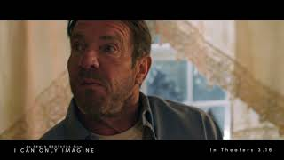 Trailer of I Can Only Imagine (2018)