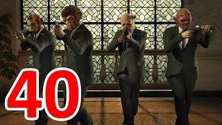 LOL! LET ME LIVE BRO! - GTA 5 Online PS4   Twitch Subscriber Lobby Part 40