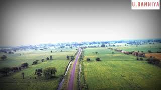 Dji phantom 4 Drone Camera Video Footage// Mi Drone 4k video and Range test 1km video footage