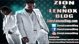 Zion y Lennox Ft. Alexis y Fido - Boom Boom (Official Remix)