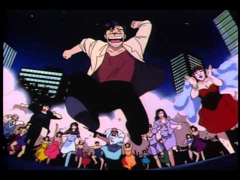 « Free Watch City Hunter - The Motion Picture