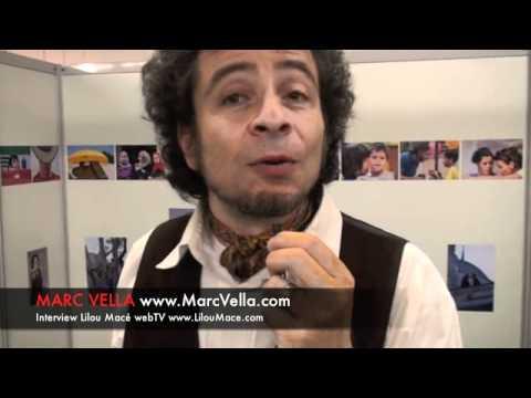 Marc Vella - Séminaire Concert