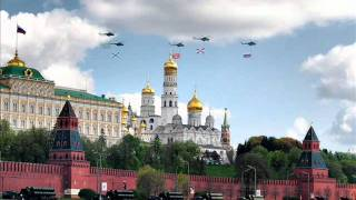 Music for Victory Parade (part 2 - Mobile Column & Flypast)