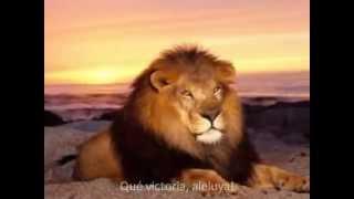 Himno 474   ¡Gloria gloria Aleluya!   LSM