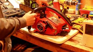 How to unseize any small engine (+ carburetor replacement