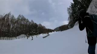 [SNOWANGEL]白間美瑠ガールズスノーボーダーへの道石山徹コーチ
