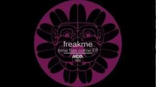 FreakMe - Confuzed (Original Mix)