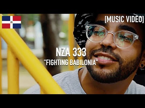 NZA 333 - Fighting Babilonia [ Music Video ]