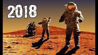 ЖИЗНЬ НА МАРСЕ НОВЫЙ ДОКУМЕНТАЛЬНЫЙ ФИЛЬМ 2018