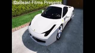 Ferrari 458 Sound Mod