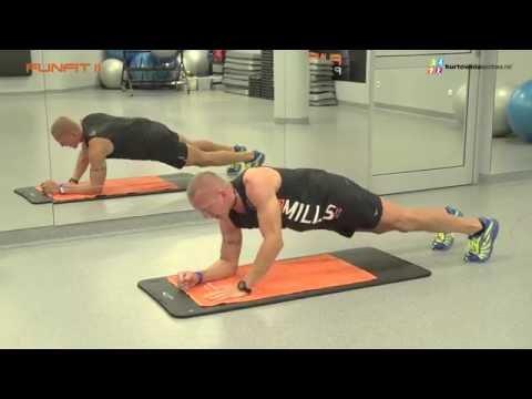 Jak zbudować mięśnie ramion na siłowni