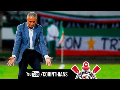 Tite Taka - Top 5 - As melhores tabelas do Corinthians na temporada