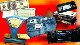 Как в 90е годы почти обычные люди большие деньги зарабатывали
