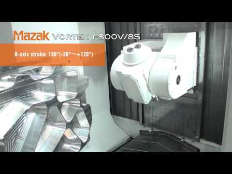 VORTEX i-800V/8S - Mazak North America,mumclip com