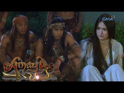 Amaya: Full Episode 93