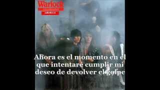 Doro Hellbound Subtitulado (Lyrics)