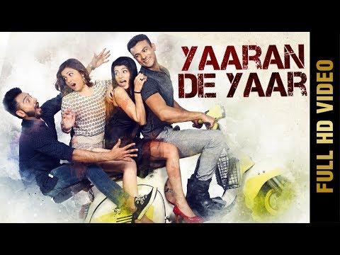 Punjabi song 'Yaaran De Yaar'
