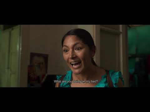 LINA FROM LIMA - Trailer