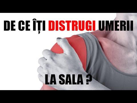 Calmante pentru unguent pentru dureri articulare