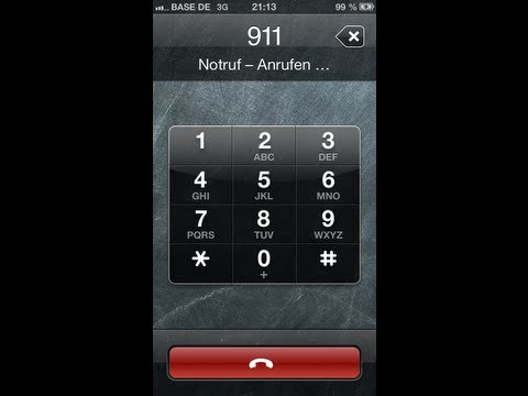 Another iOS 6.1 Bug Allows Thieves To Bypass Your Lock Screen