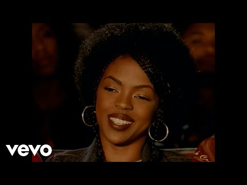 Fugees - Killing Me Softly With His Song (Official Video)