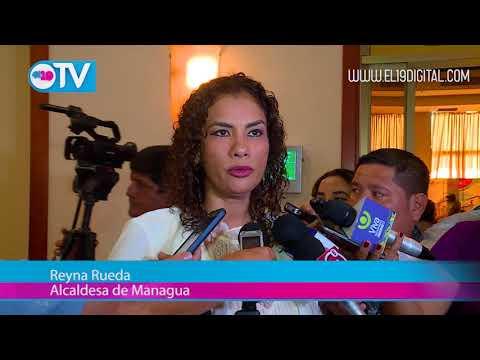 NOTICIERO 19 TV VIERNES 16 DE MARZO DEL 2018