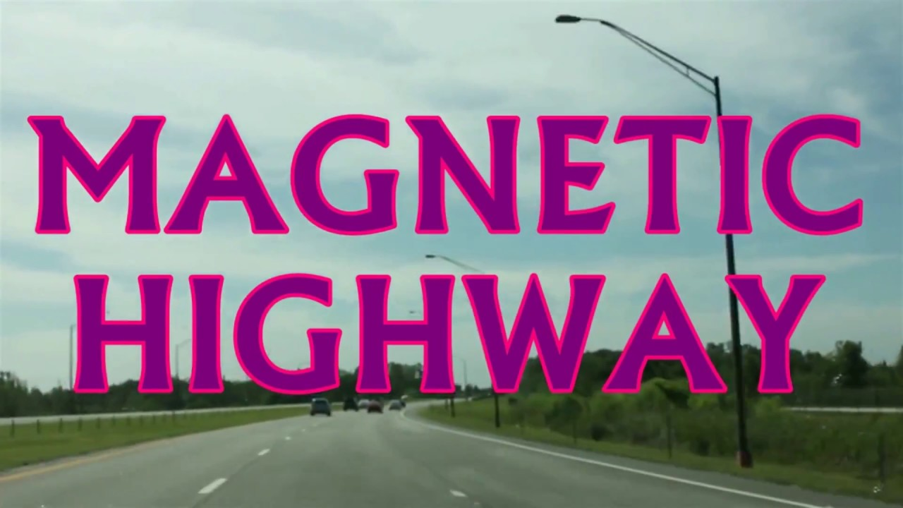 Magnetic Highway Official Trailer