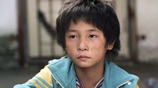 电影解说《拾荒少年》,为了不被人贩子卖掉,他装了几年的哑巴