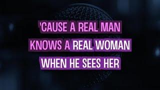 A Woman's Worth (Karaoke Version)   Alicia Keys