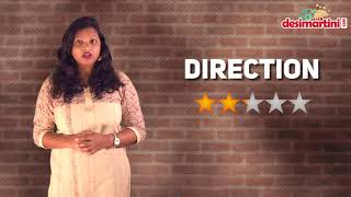 Audience Movie Review Simran