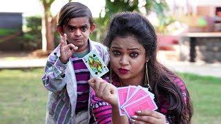 CHOTU KI RANI   छोटू की रानी  Chotu Khandesh Hindi Comedy   Chotu Comedy Video