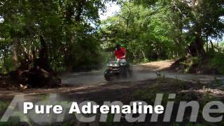 ATV Tour Video
