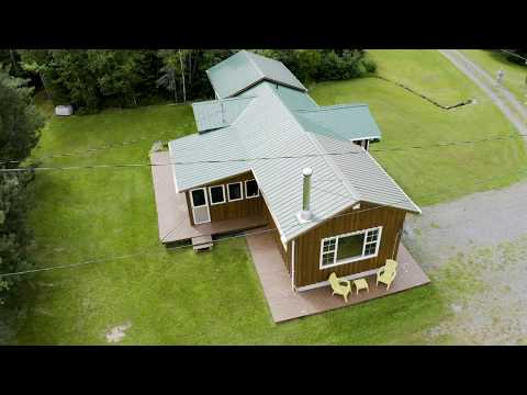 1991 Rt#118 Doyles Brook, NB