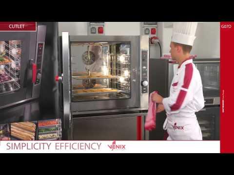 Φούρνοι Μαγειρικής - Cutlet