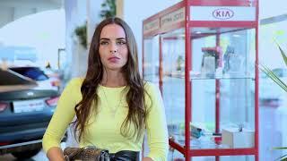 Отзыв владельца KIA RIO о прохождении ТО в Kia FAVORIT MOTORS