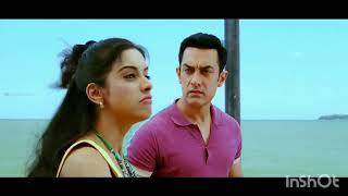 Duaa | shanghai | arijit singh | 2012 | mix with gajani | aamir khan and asin| hindi song |