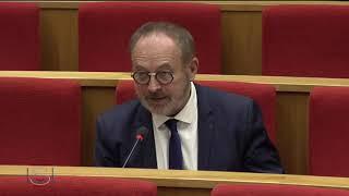 Mon intervention du 4 décembre - Pré-débat Conseil européen
