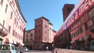 preview picture of video 'Emilia Romagna. Piacenza città nel tempo'