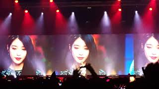 KPOP in DUBAI: Hotel del luna OST DONE FOR ME PUNCH @ KBRAND AND CONTENT EXPO 2019 DUBAI