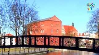 preview picture of video 'Bydgoszcz - moje miasto: Wyspa Młyńska GimTV16 Bydgoszcz'