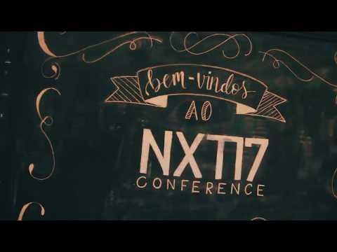 NXT CONFERENCE 17 | LAGOINHA NITERÓI